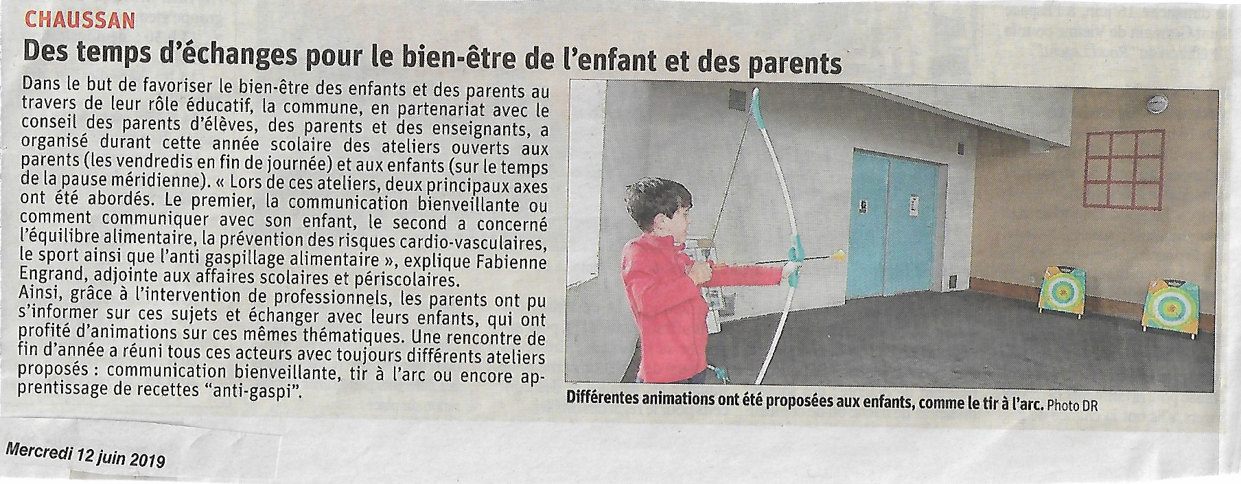 article presserencontre 07 06 19
